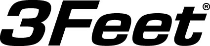 logo 3feet