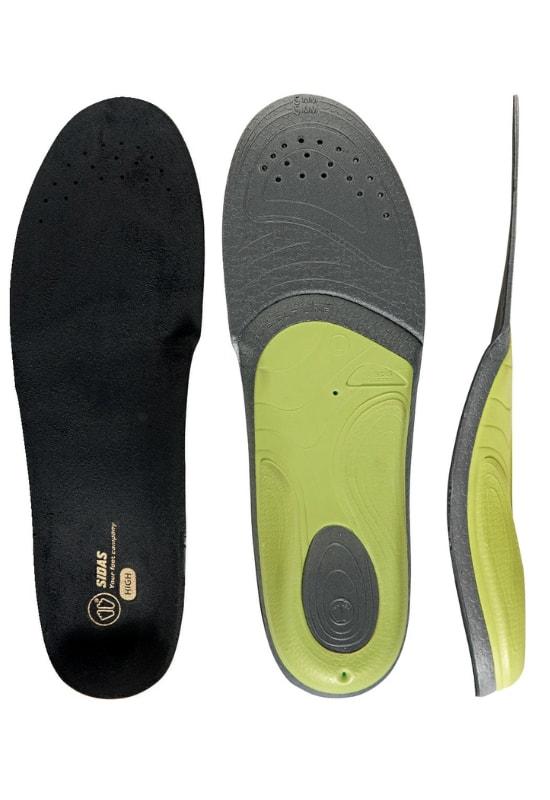 wkładki do butów sidas 3feet slim high
