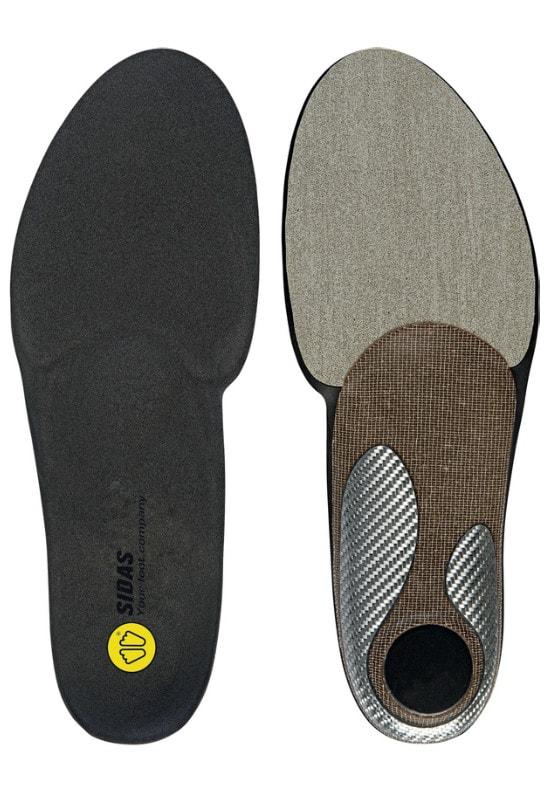 wkładki do butów sidas flashfit run slim