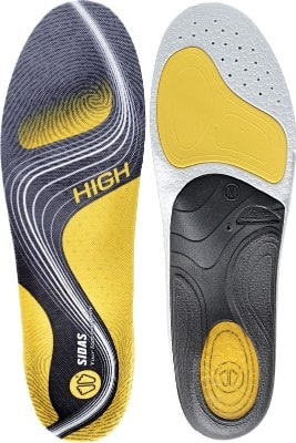 wkładki do butów 3FEET ACTIVE HIGH