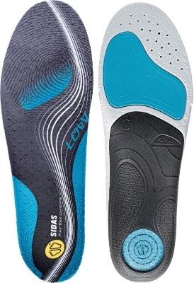 wkładki do butów 3FEET ACTIVE LOW