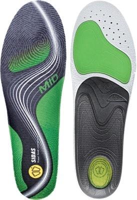 wkładki do butów 3FEET ACTIVE MID