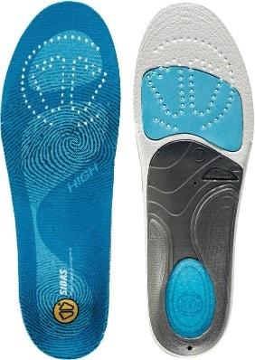 wkładki do butów 3FEET HIGH
