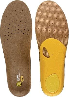 wkładki do butów 3FEET OUTDOOR HIGH