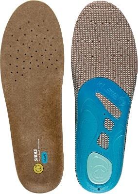 wkładki do butów 3FEET OUTDOOR LOW