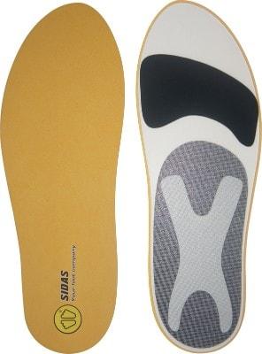 wkładki do butów CUSTOM BIKE