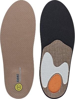 wkładki do butów CUSTOM OUTDOOR