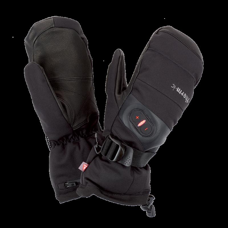 powergloves-ic-1300-mittens podgrzewane rękawiczki