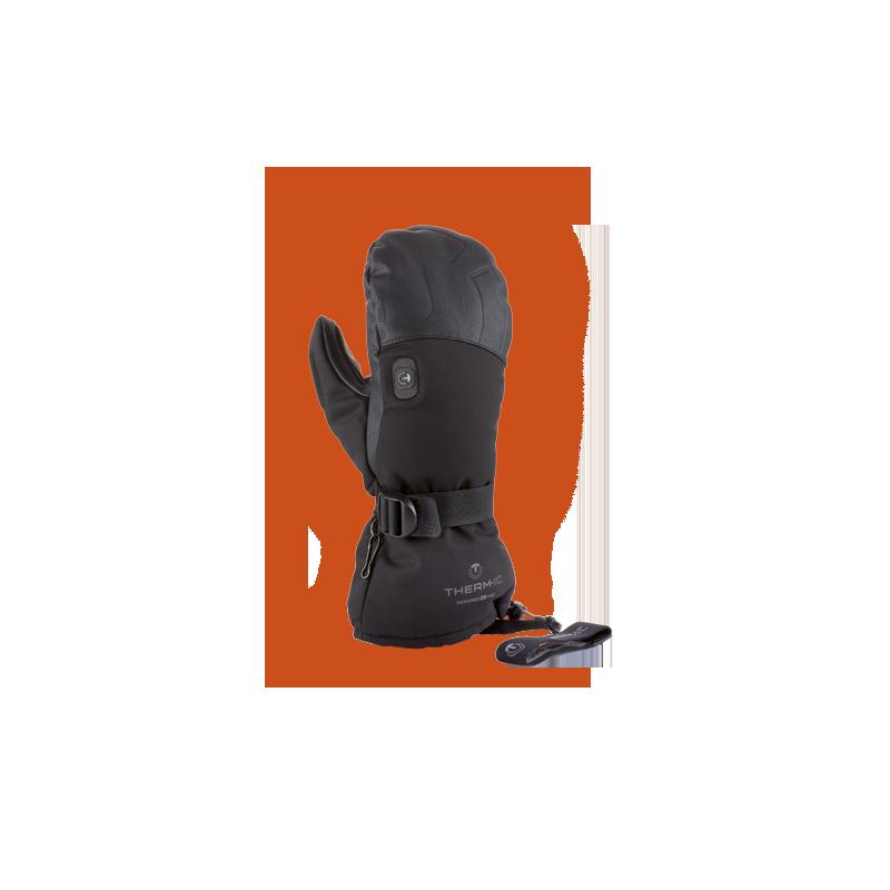 powergloves-ic-1300-mittens rękawiczki z podgrzewaniem