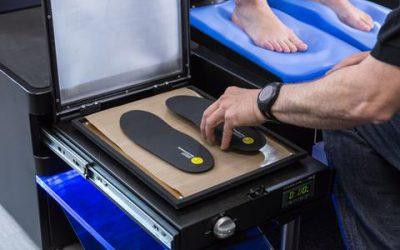 Po co indywidualne wkładki do obuwia? Co dzięki nim możesz zyskać?