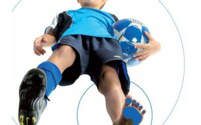 Gdy Twoje dziecko skarży się na ból pięty po intensywnym wysiłku może to być choroba Severa.