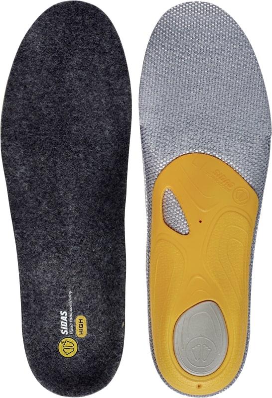wkładki do butów 3FEET WINTER HIGH