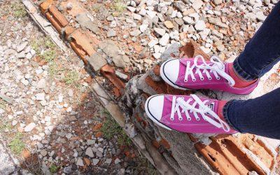 Stopy płasko-koślawe u dzieci w wieku szkolnym