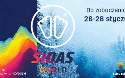 Odwiedź nas podczas ISPO Munich 2020!