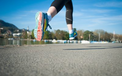 Jak dbać o stopy, aby uniknąć kontuzji podczas biegania?