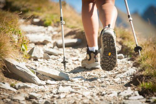Wkładki do butów turystycznych