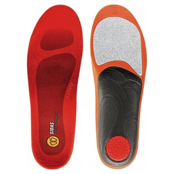 Wkładki do butów Sidas winter 3Feet Low