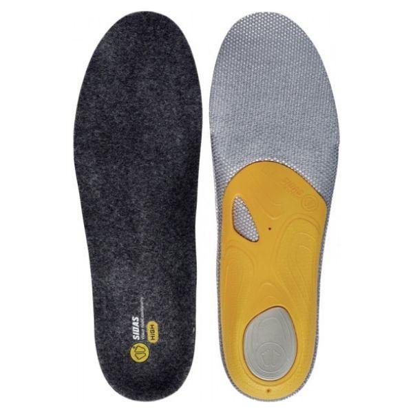 Wkładki do butów Sidas 3Feet Merino High